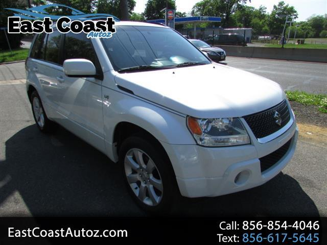 2010 Suzuki Grand Vitara Limited 3.2L 2WD