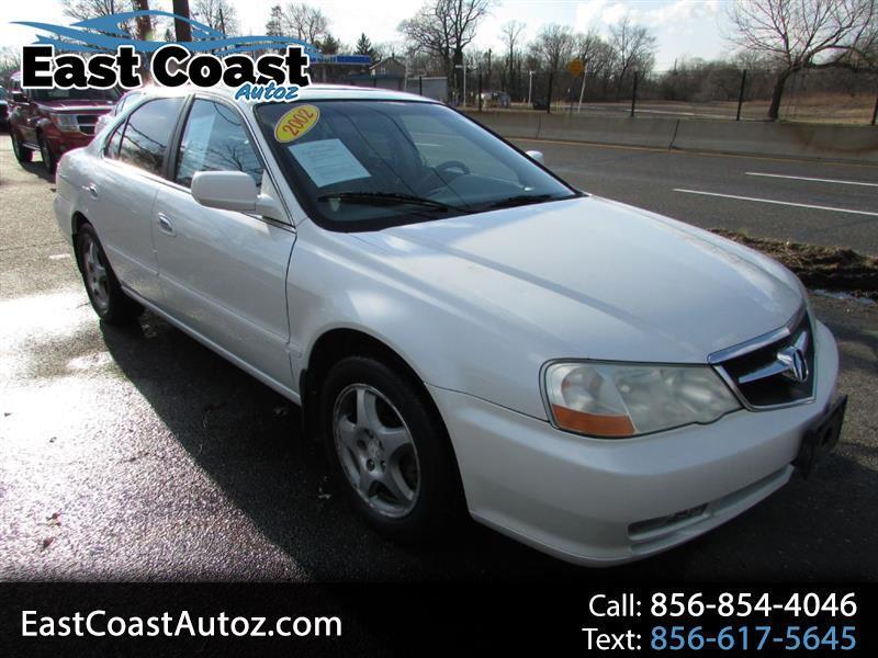 2002 Acura 3.2 TL 3.2TL