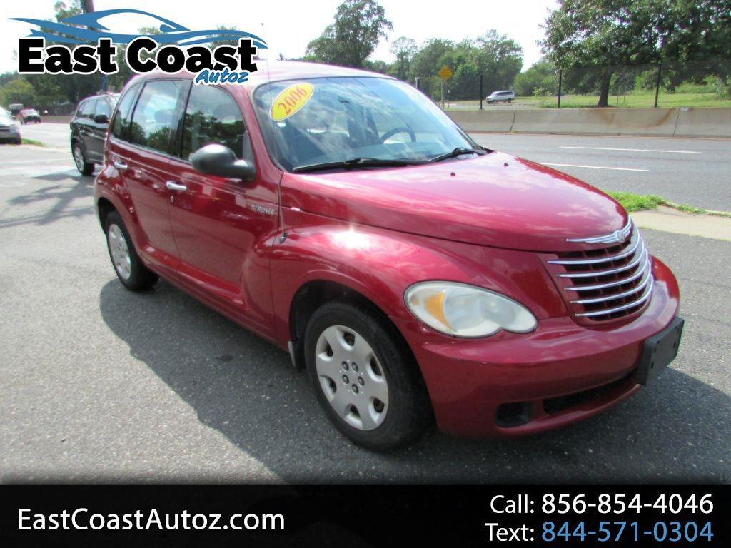 Chrysler PT Cruiser 4dr Wgn 2006