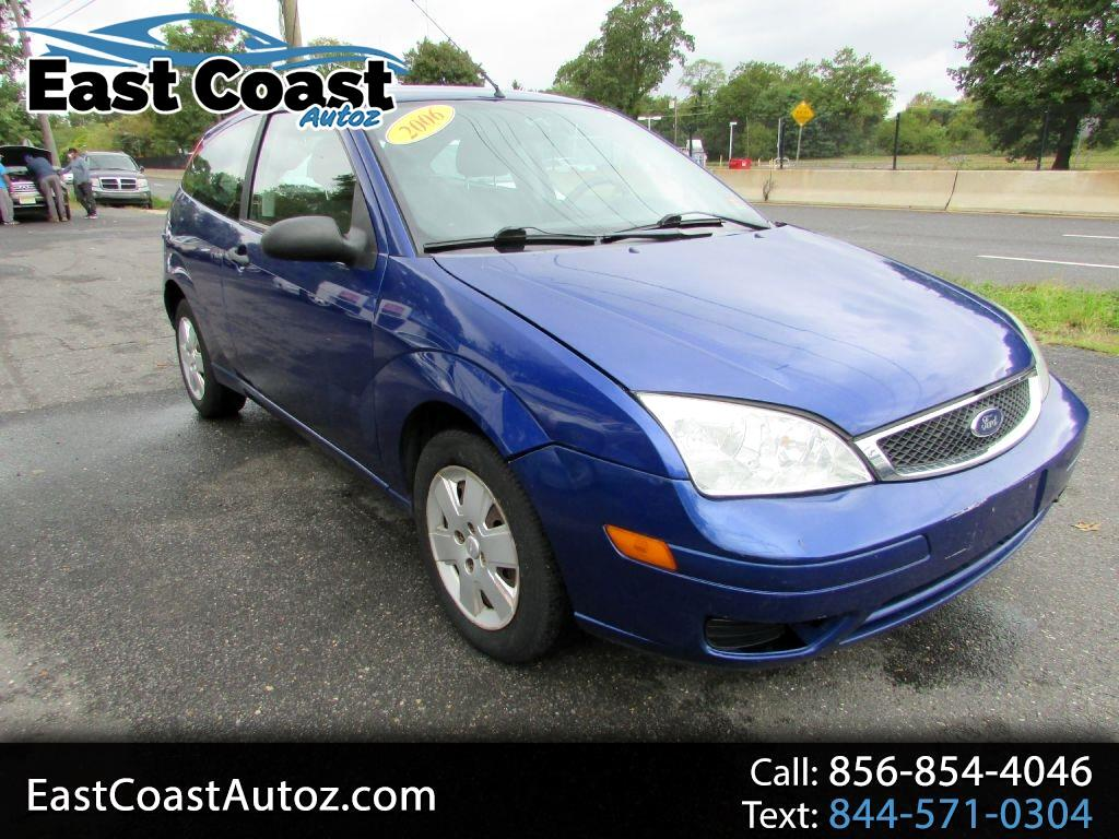 Ford Focus 3dr Cpe ZX3 SES 2006