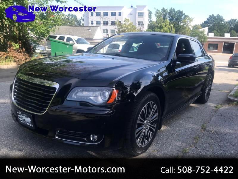 2012 Chrysler 300 S V8 AWD