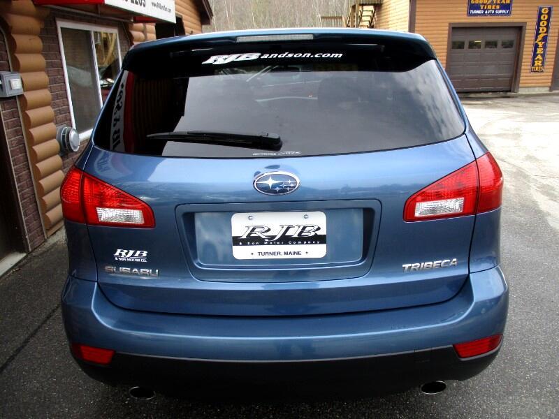 2008 Subaru Tribeca Limited 7-Passenger