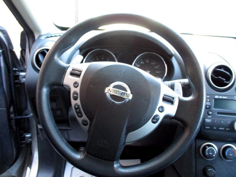 2009 Nissan Rogue AWD SL