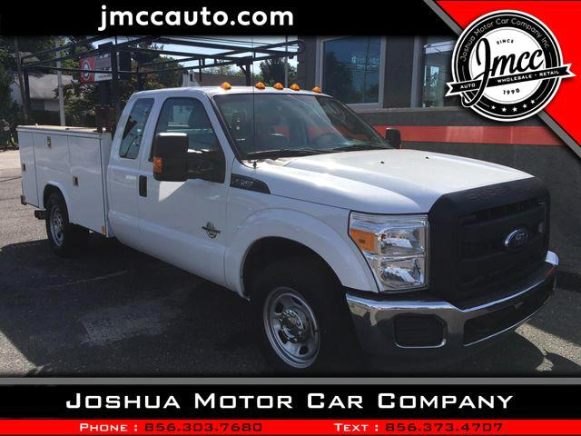 Ford F-350 SD Lariat SuperCab 2WD 2014