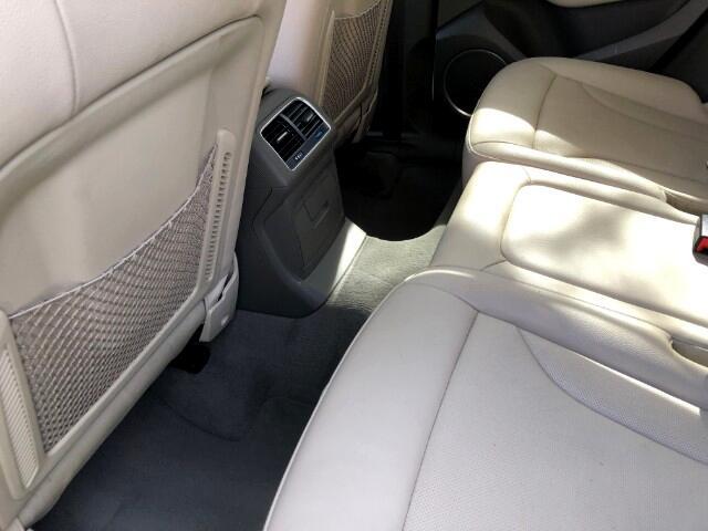 2012 Audi Q5 3.2 QUATRRO PRESTIGE