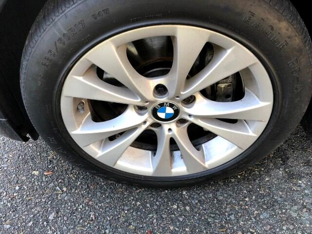 2010 BMW 5-Series Sport Wagon 535xi