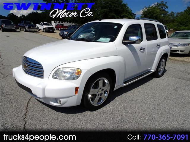2011 Chevrolet HHR LT LT