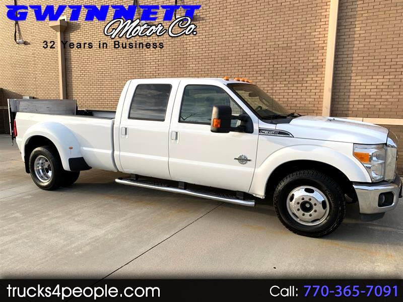 Ford F-350 SD  2013