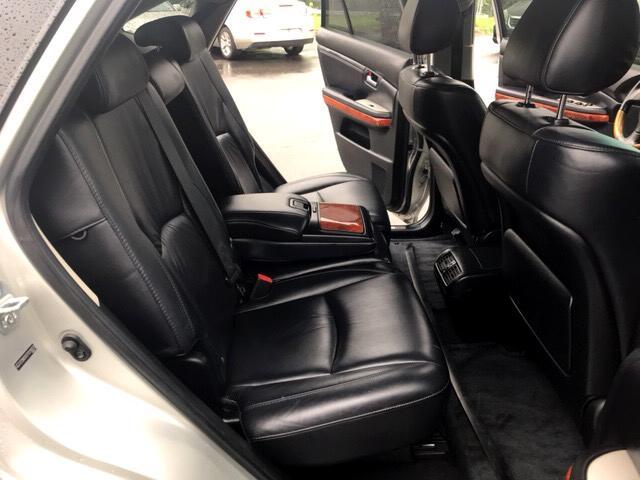 2007 Lexus RX 350 AWD