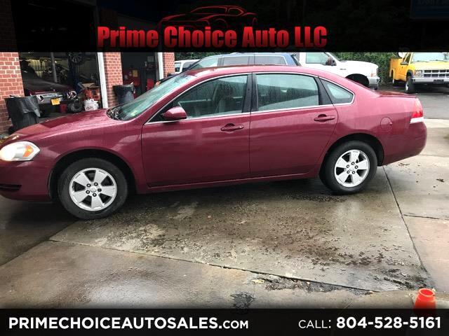 2006 Chevrolet Impala LT