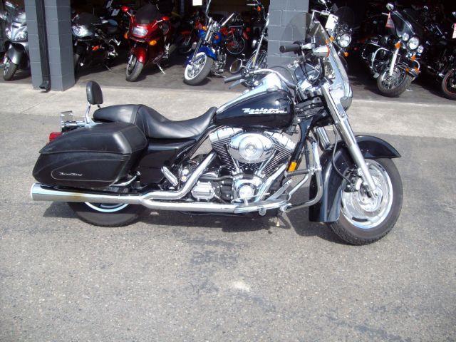 2006 Harley-Davidson FLHRSI