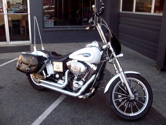 2005 Harley-Davidson FXDL