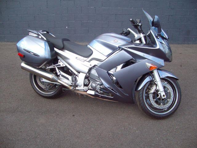 2006 Yamaha FJR1300AS