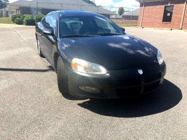 2002 Dodge Stratus Coupe R/T
