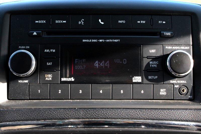 2015 Dodge GRAND CARA SE