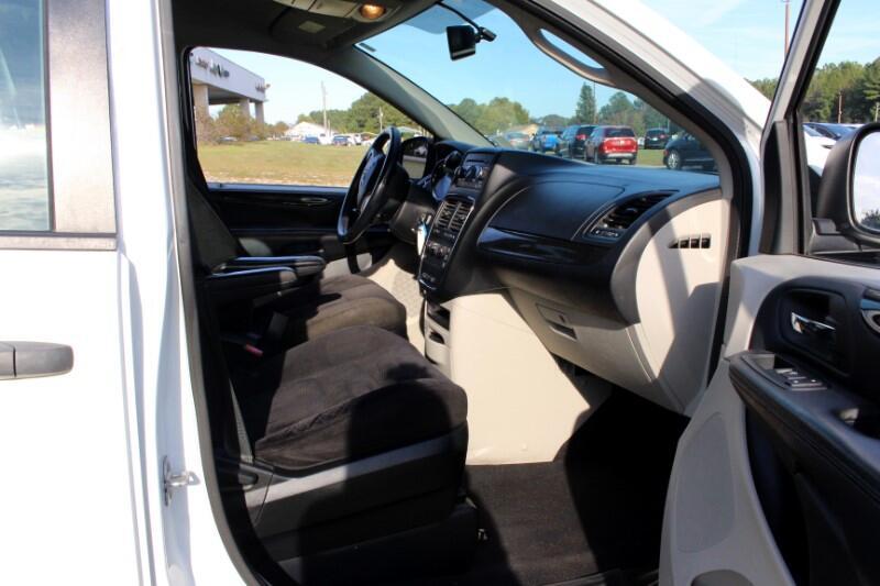 Dodge GRAND CARA  2015