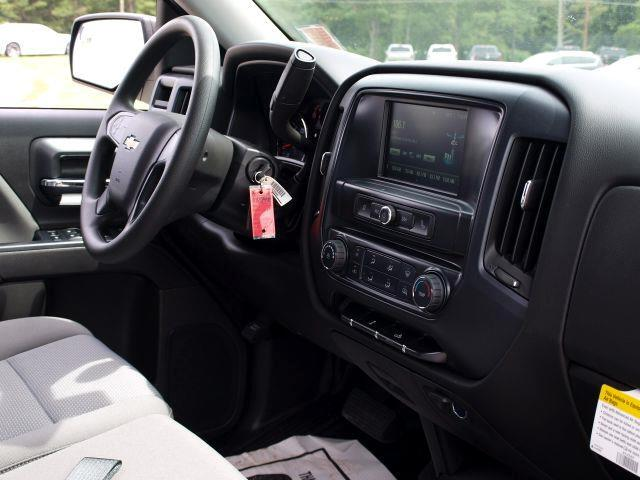 Chevrolet Silverado 1500 LS Crew Cab Long Box 2WD 2018