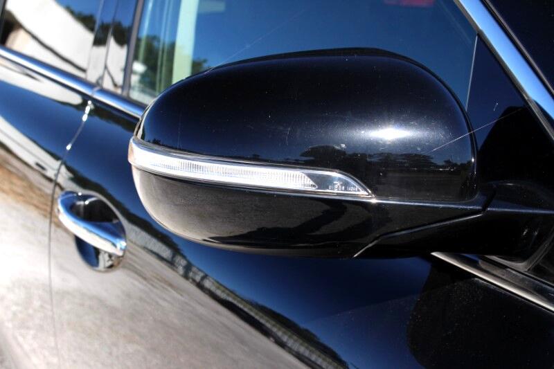 2016 Kia Sorento SX V6 2WD