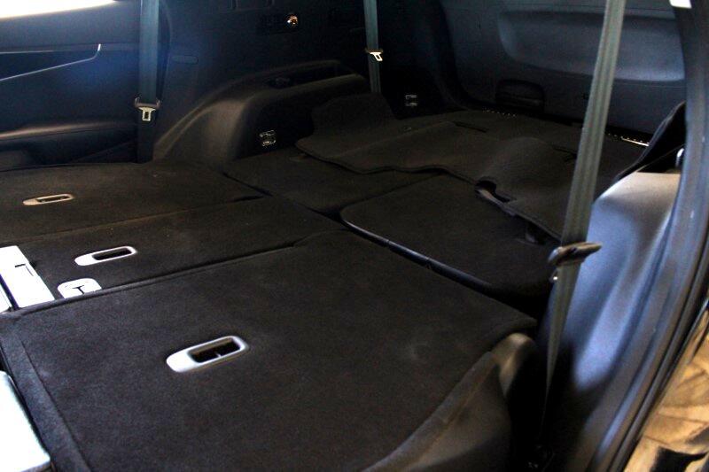 Kia Sorento SX V6 2WD 2016