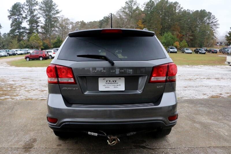 Dodge Journey SXT 2013
