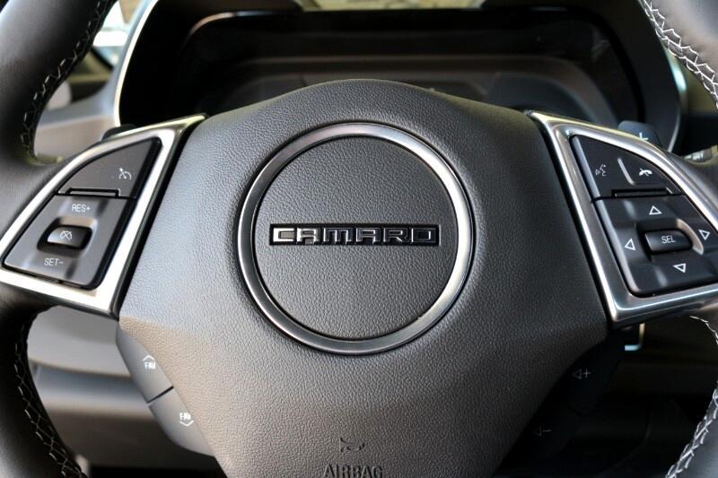 Chevrolet Camaro 1LT Coupe 2019