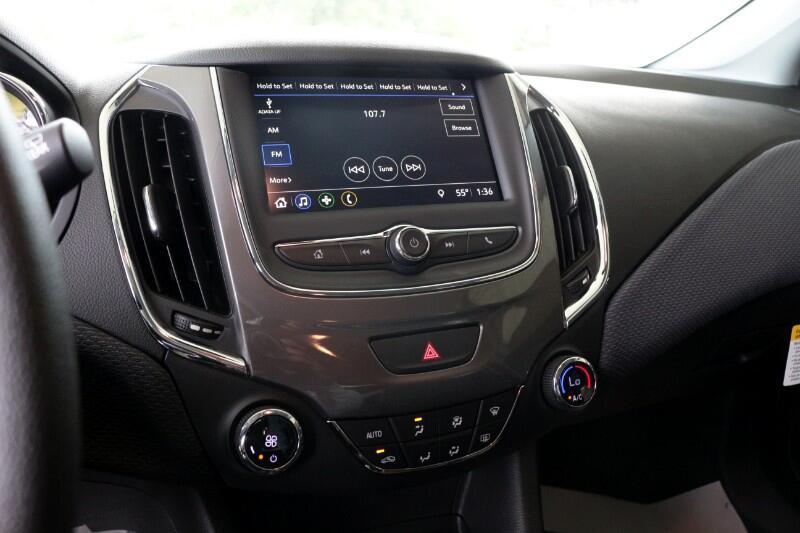 Chevrolet Cruze LT Hatchback 2019