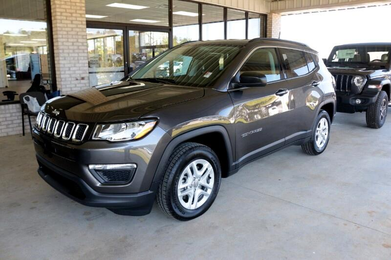 Jeep Compass Sport FWD 2019