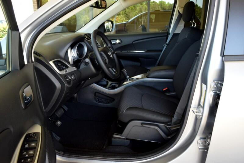 Dodge Journey SE 2019