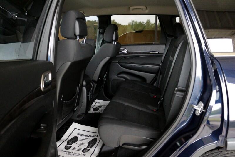 Jeep Grand Cherokee Laredo 4WD 2013
