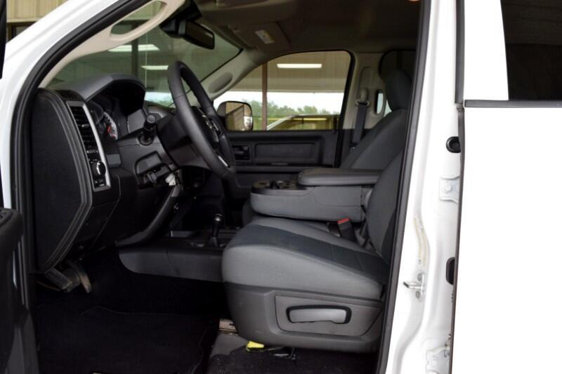 RAM 2500 Tradesman Crew Cab SWB 4WD 2018