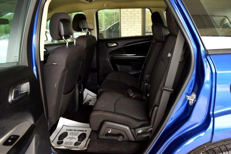 Dodge Journey SE 2015