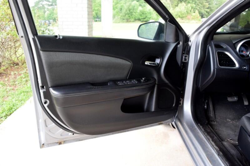 Dodge Avenger SE 2014