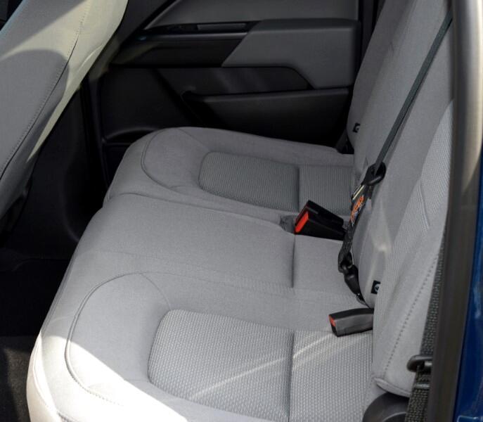 Chevrolet Colorado LT Crew Cab 2WD Long Box 2019