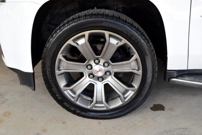 GMC Yukon SLE 2WD 2015