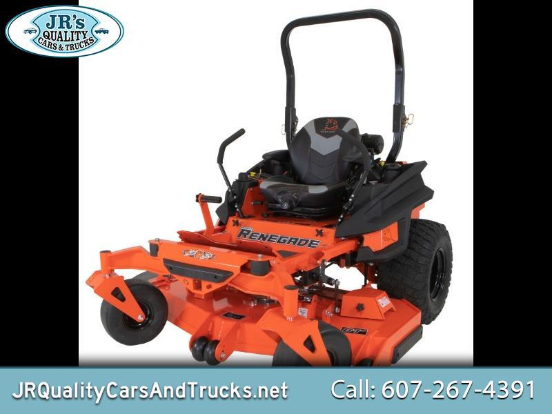 Bad Boy Mowers BRN6137VA RENEGADE 61  2019