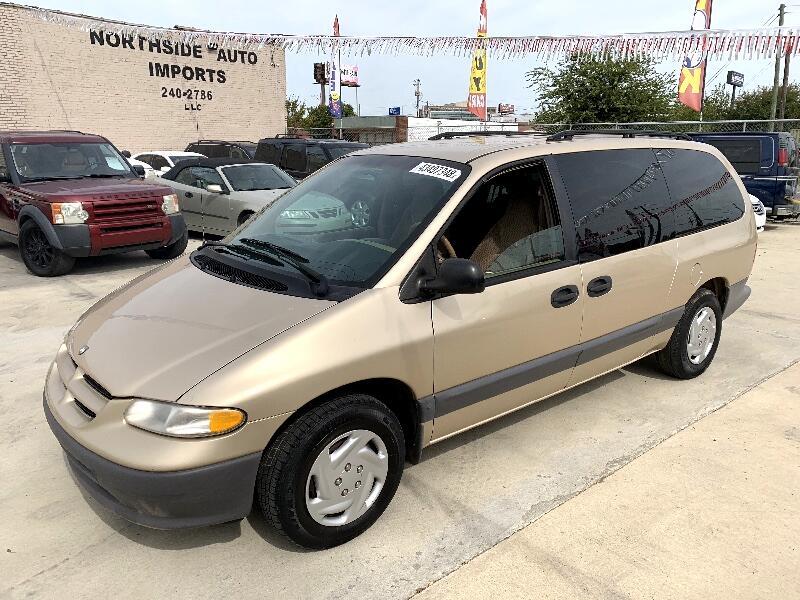 1998 Dodge Grand Caravan SE