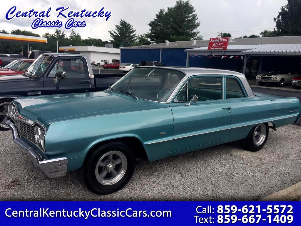 Chevrolet Biscayne  1964