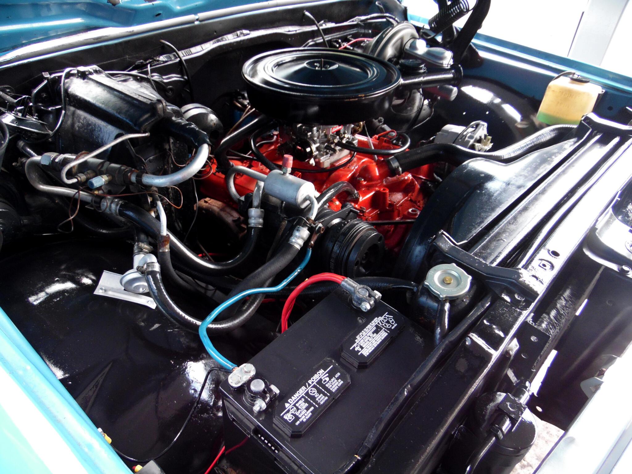 Chevrolet Trucks C10  1972