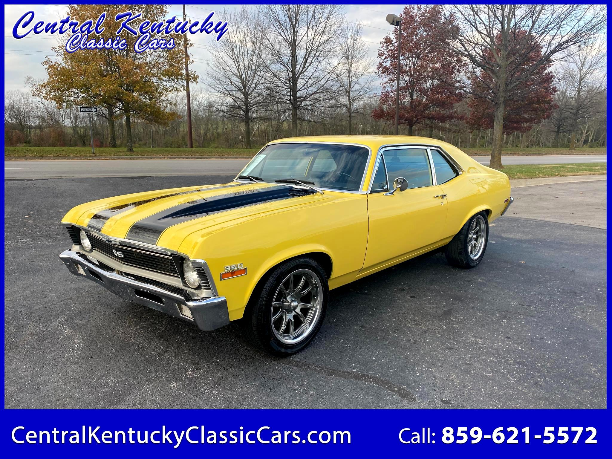 Chevrolet Nova  1970