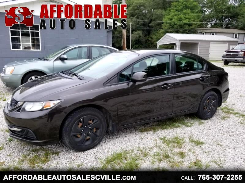 Rhodes Auto Sales >> Used Cars For Sale Crawfordsville In 47933 Affordable Auto Sales