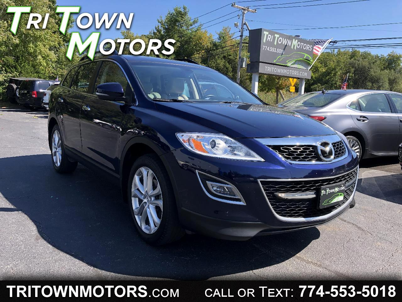 2011 Mazda CX-9 Grand Touring AWD