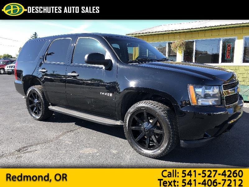 2011 Chevrolet Tahoe FL 4WD