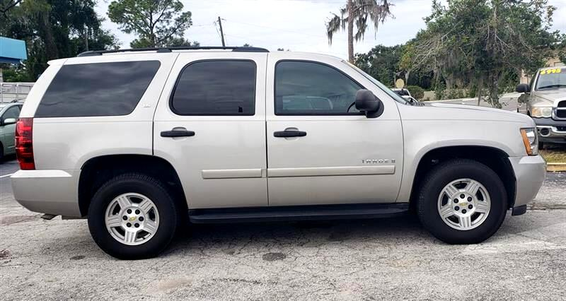 2008 Chevrolet Tahoe 2WD 4dr 1500 LS