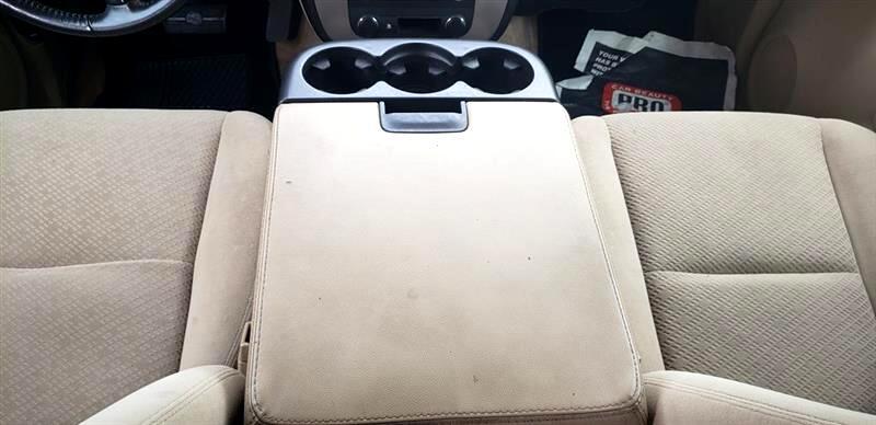 2008 Chevrolet Tahoe 2WD 4dr 1500 LS