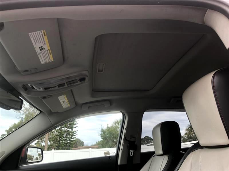2013 Chevrolet Equinox 2LT 2WD