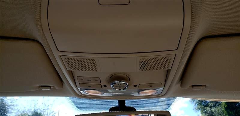 2009 Volkswagen Tiguan S