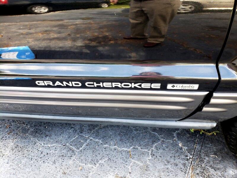 2004 Jeep Grand Cherokee Laredo 2WD