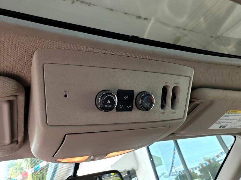 2009 Nissan Armada LE 4WD