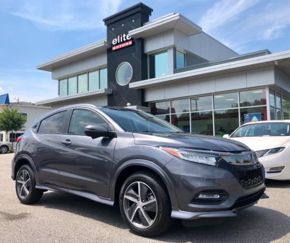 2019 Honda HR-V Touring AWD