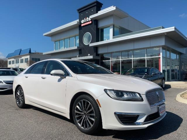 Lincoln MKZ Select FWD 2017
